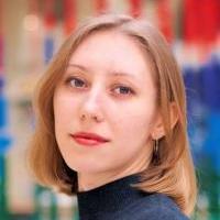 Самойлова Анастасия Сергеевна