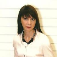 Бондаренко Людмила Вячеславовна