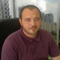Гаврилов Михаил Владимирович