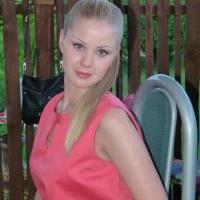 Стрелец Екатерина Андреевна