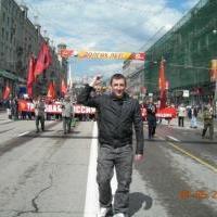 Бакулин Дмитрий