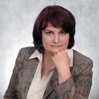 Прудченко Руслана Николаевна