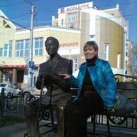 Попович Виктория Викторовна
