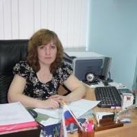 Кутакова Татьяна Анатольевна