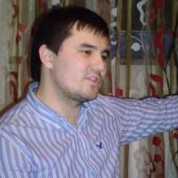 Аглиуллин Ильнур Камилович