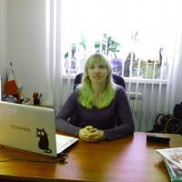 Пелевина Юлия Александровна