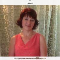 Мамаева Вера Леонидовна