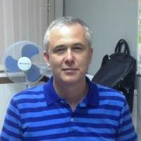 Горшилов Николай Борисович