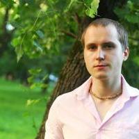 Самойлов Дмитрий