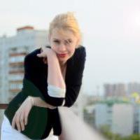 Стась Евгения Владимировна