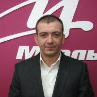 Тузов Владимир Анатольевич
