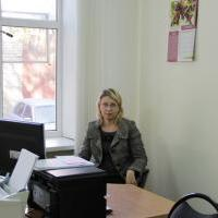 Сметанникова Любовь Васильевна