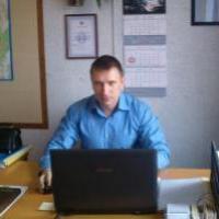 Русанов Сергей Владимирович