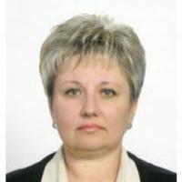 Кукушкина Галина Васильевна