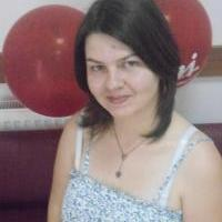 Ильина Ирина Валерьевна