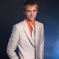 Чечерин Глеб Андреевич