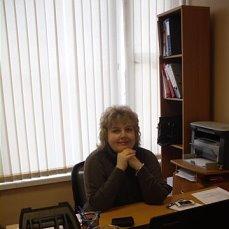 Зенченко Елена Вячеславовна