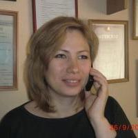 Федякина Надежда Вячеславовна