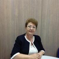 Семочкина Элеонора Владимировна
