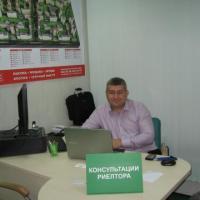 Сафаров Виталий Анатольевич