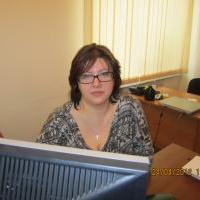 Округина Юлия Викторовна
