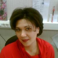 Славная Ирина Александровна