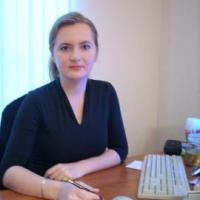 Соколова Людмила