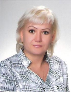 Синельникова Людмила Борисовна