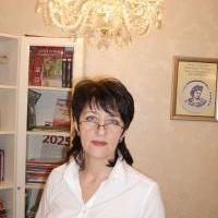 Луценко Наталья