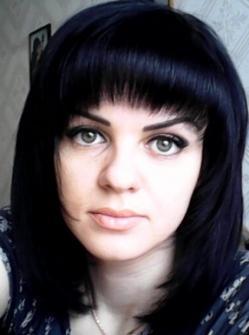 Меркулова Людмила Викторовна