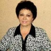 Глушкова Светлана Валерьевна