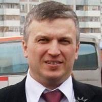 Воропаев Андрей Борисович