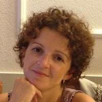 Бисерова Марина Николаевна