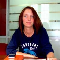 Гудкова Ольга Юрьевна