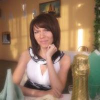 Уфимцева Анастасия Ивановна