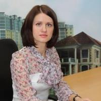 Горькова Елена Николаевна