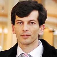 Суворкин Михаил Юрьевич