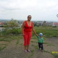 Кострукова Наталья Владимировна