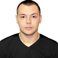 Зимин Илья Викторович
