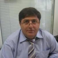 Никабадзе Давид Бучаевич