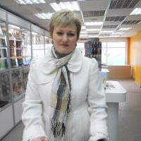 Гусева Елена Анатольевна
