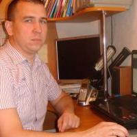 Устимов Андрей