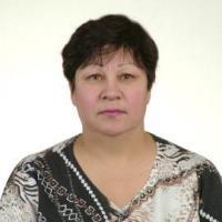 Москаленко Татьяна Климентьевна