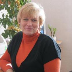 Трушина Светлана Станиславовна