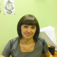 Алешкина Виктория