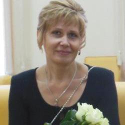 Сергеева Нина Александровна