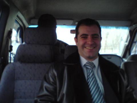 Погосян Армен Андреевич