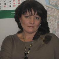 Алешечкина Елена