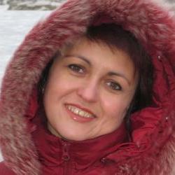 Григорьева Альбина Марселевна