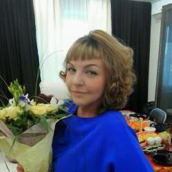 Слизова Ольга